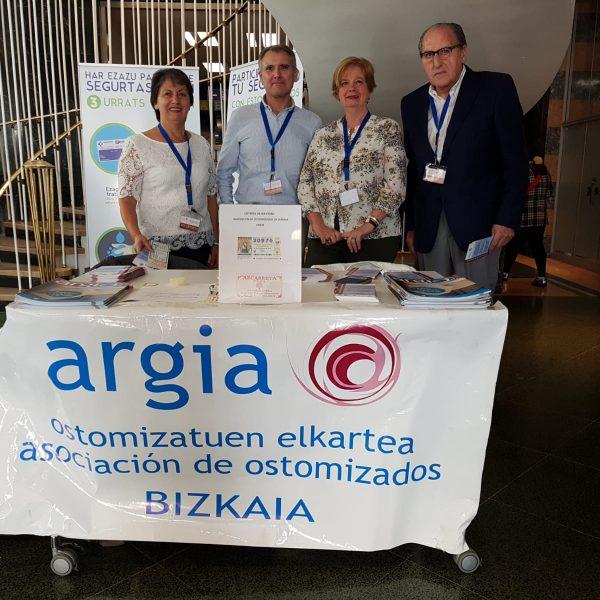 Día Internacional de la Persona Ostomizada