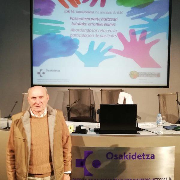 VI Jornada de Responsabilidad social Corporativa
