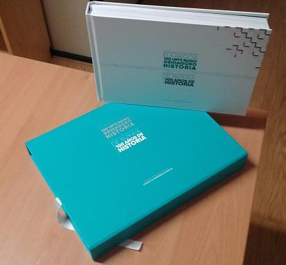 Acto de presentación del libro del colegio de enfermería de bizkaia mas de 100 años de historia