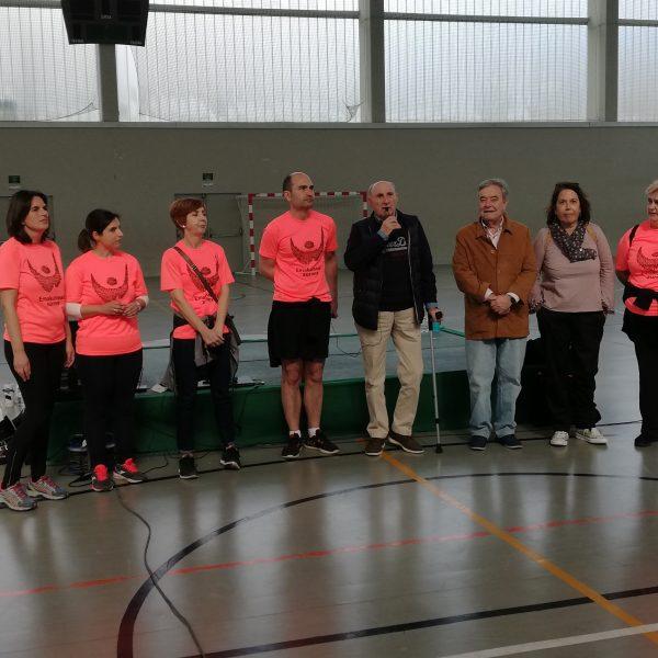 V.Carrera Popular Día de las mujeres V.Herri  Laterketa Emakumeen Eguna Balmasedaa 2019 – Martxoak 3 de marzo 2.000 mts.